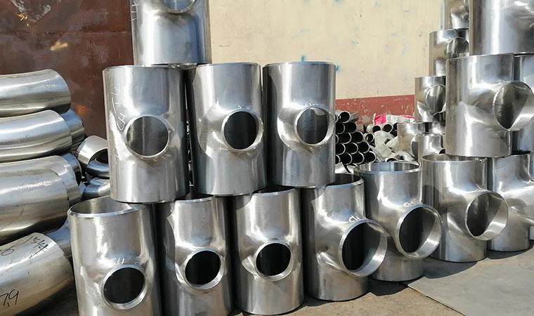 SS Tees Manufacturer & Supplier