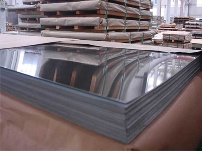 Cold Rolled Plates