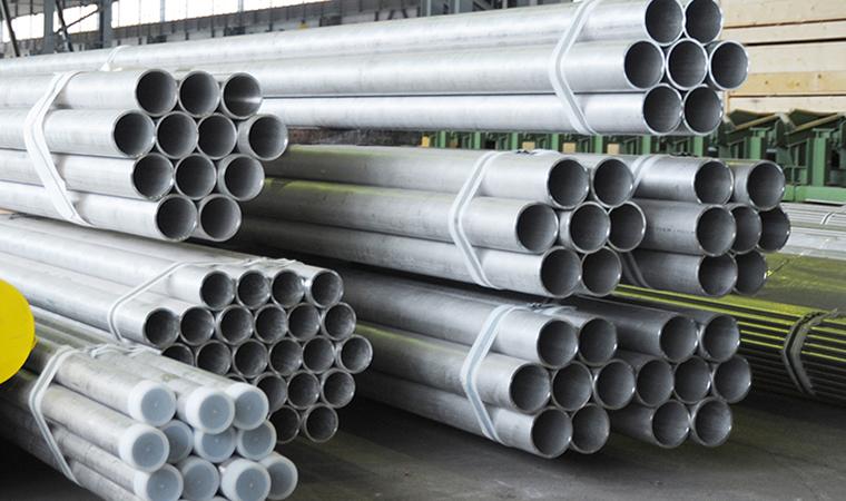 Duplex Steel S32205 Tube