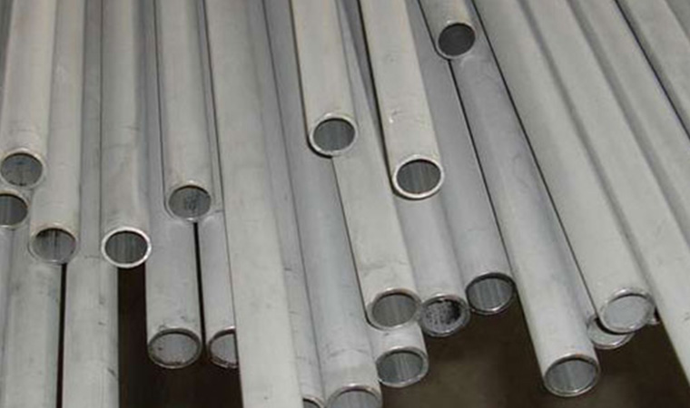Inconel Incoloy Alloy Tube