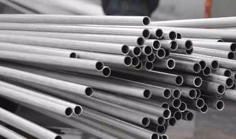 Inconel Incoloy Tubes