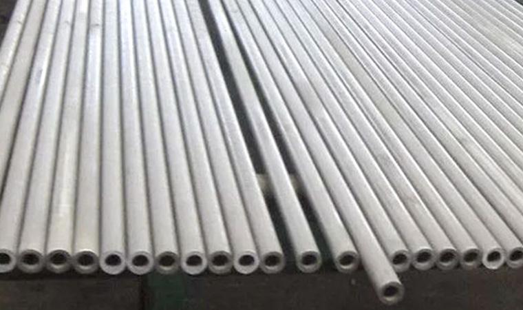 Super Duplex Steel S32750 Tube