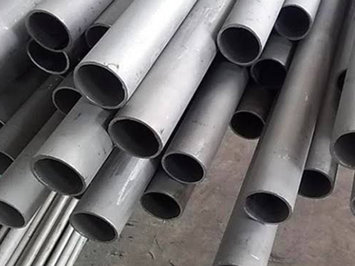 Welded Tubes Manufacturer Supplier