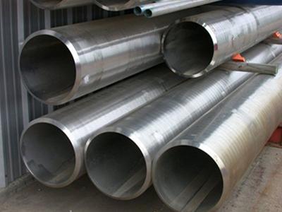Welded Tubes Manufacturer