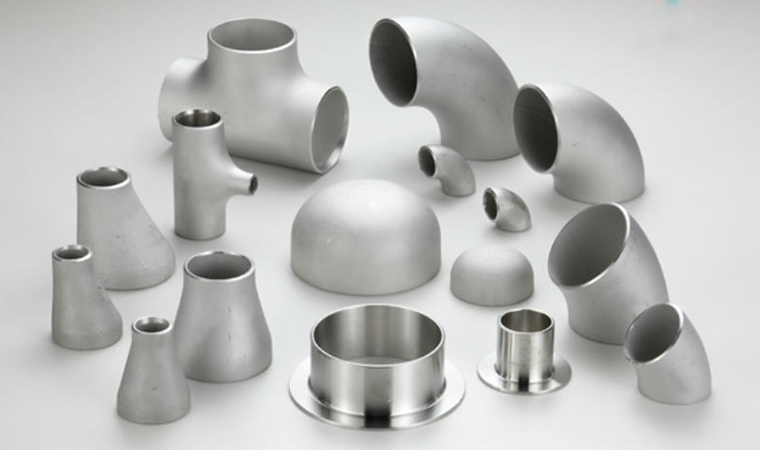 SS Pipe Fitting In Malaysia