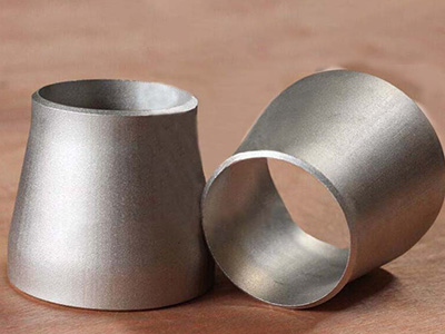 High Nickel Concentric Reducer