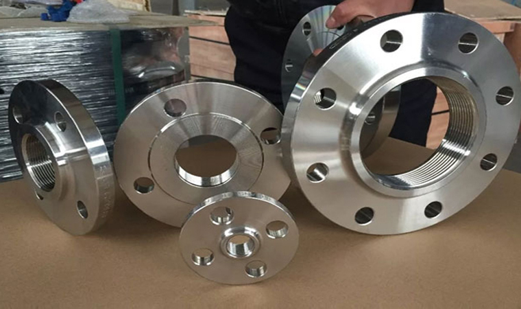 High Nickel Flange In China