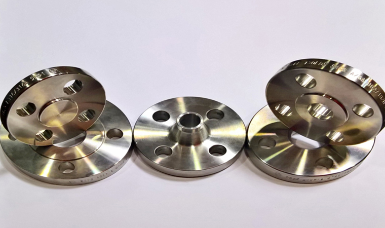 High Nickel Flange Gail Approved