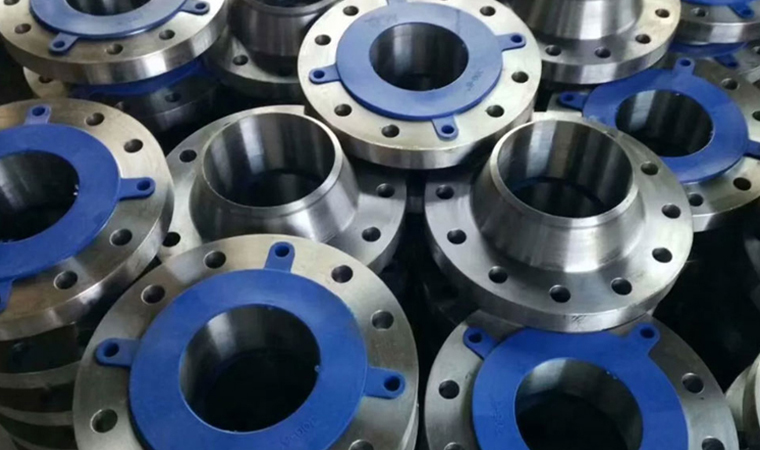 High Nickel Flanges In Canada