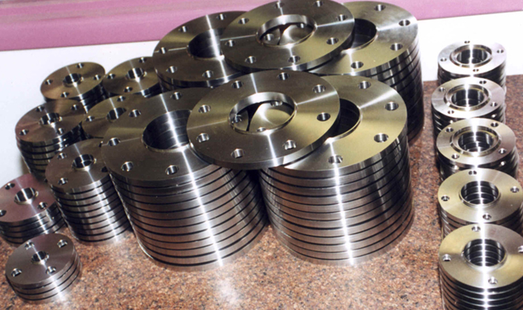High Nickel Flanges In China