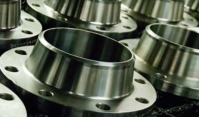 High Nickel Flanges In Nigeria
