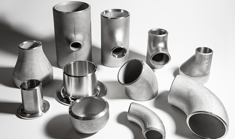 High Nickel Pipe Fittings Armco Approved