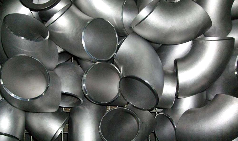 High Nickel Pipe Fittings In USA