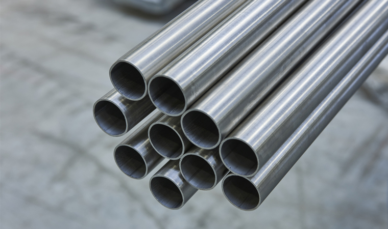 Stainless Steel 304 / 316 / 904L Pipes & Tubes in Haryana